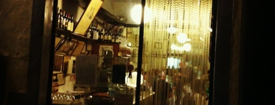 Trattoria Sostanza (Il Troia) is one of Best Meals of My Life.