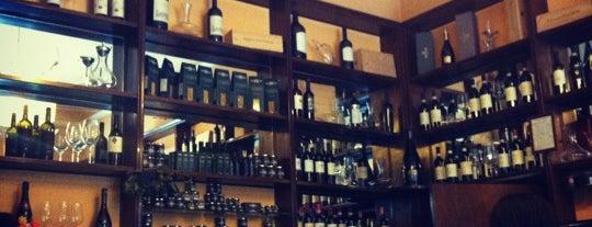 Procacci (Panini Tartufati / Alimentari di Lusso) is one of Florence - Firenze - Peter's Fav's.