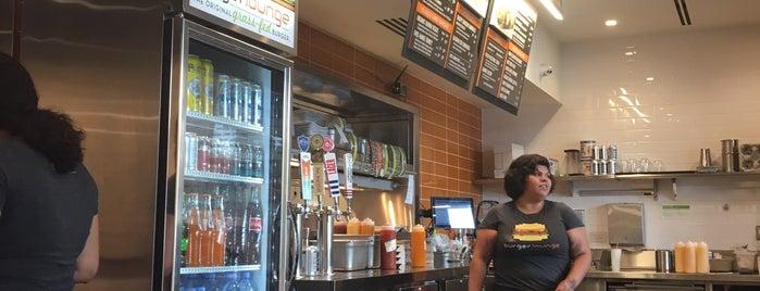 Burger Lounge - Sherman Oaks is one of LA - Food & Drink.