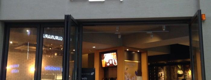 Osulloc is one of 구도심 음식점들.