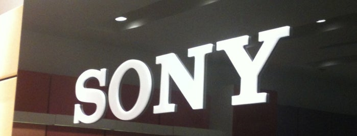 Sony Store is one of Providencia.
