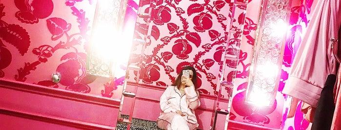 Victoria's Secret is one of Tempat yang Disukai Szny.
