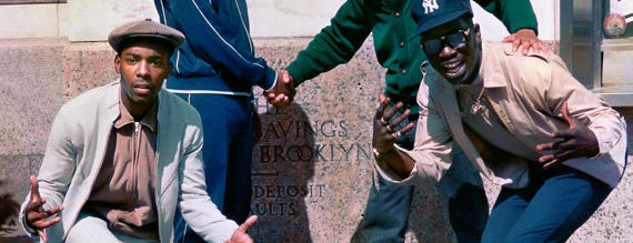 Albee Square is one of Brooklyn, the Remix: A Hip-Hop Tour.