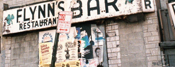 560 State Street is one of Brooklyn, the Remix: A Hip-Hop Tour.
