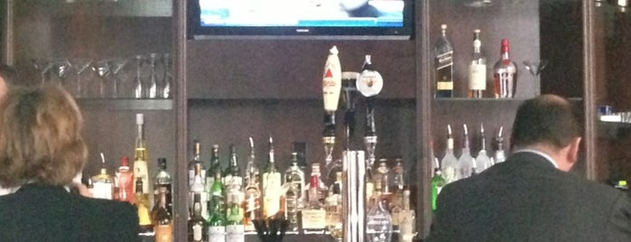 Buhl Bar is one of Try Detroit.