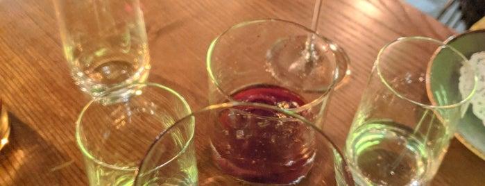 Wine Not is one of Orte, die Anton gefallen.