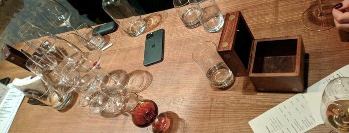 Wine Not is one of Рестораны☺️.
