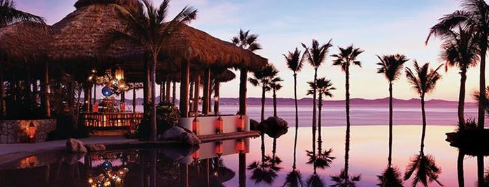 One&Only Palmilla is one of Hotels Around the World.