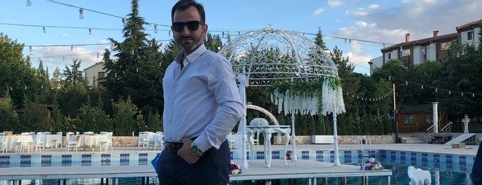 Wishes Boutique Wedding Garden & Pool is one of PNR 님이 좋아한 장소.