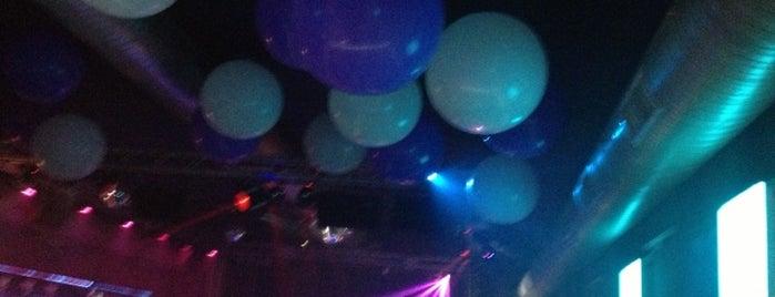 Misch Masch is one of Nejlepší studentské party venues.
