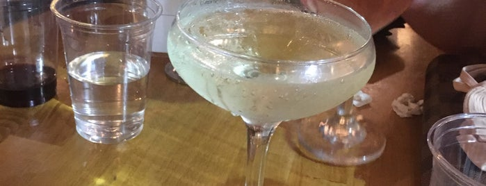 The Craftsman is one of Cocktails.