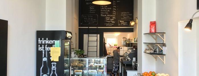 Café Schrittfahren is one of Lia: сохраненные места.