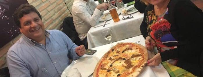 Pizzeria Da Nicola is one of RESTAURANTS PENDENTS CAMP TARRAGONA.