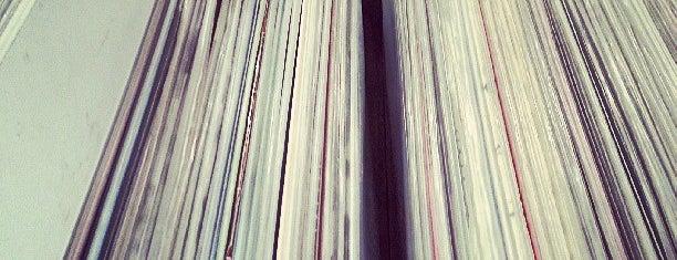 Jungle Records is one of Conegliano e dintorni.