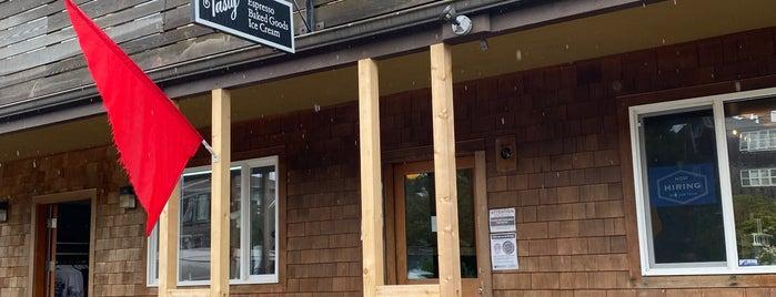 Manzanita Coffee Shop is one of Oregon - The Beaver State (1/2).