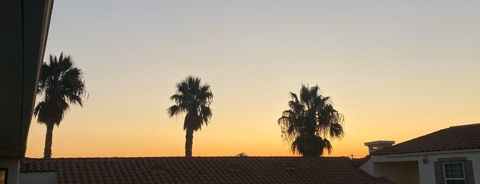 La Quinta Inn & Suites San Diego Old Town/Airport is one of A Week in San Diego.