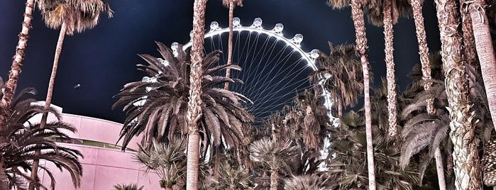 Off The Strip at The LINQ is one of Las vegas.