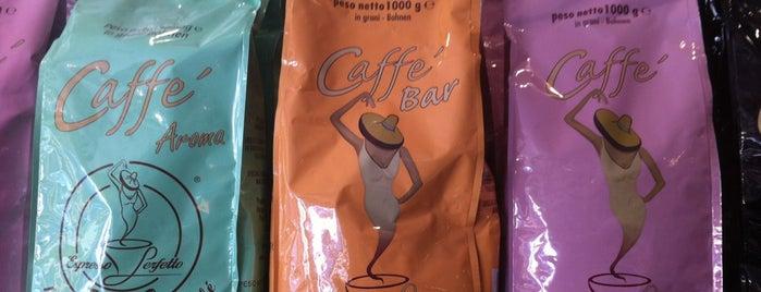 Espresso Perfetto is one of Caffe.
