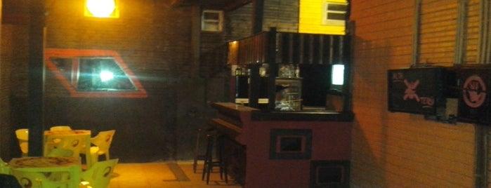 Bom Bar Pub is one of nao conheço.