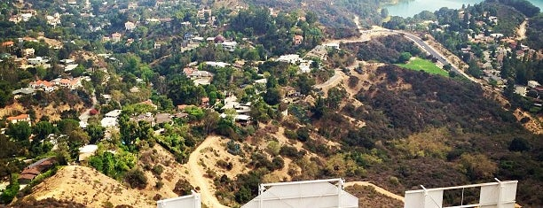 Hollywood is one of Chantell'in Beğendiği Mekanlar.