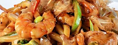 Temple Asian Lounge is one of Food & Fun - Santiago de Chile.
