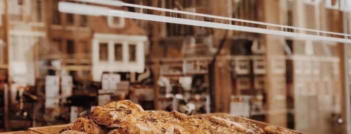 Amsterdam Cheese Deli is one of Posti che sono piaciuti a Jakob.