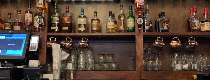 The Playwright Irish Pub is one of Dallas.
