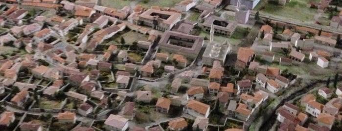 Amasya Minyatür Müzesi is one of Gezimetre : понравившиеся места.
