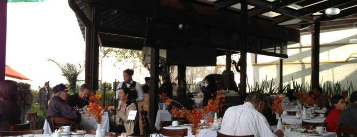 Restaurante Casa Club del Académico is one of Algún día,  muy pronto 😊.