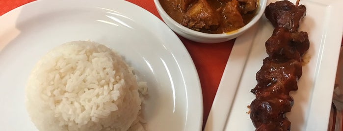 Plato Filipino is one of My 2019 BC Food Adventure.