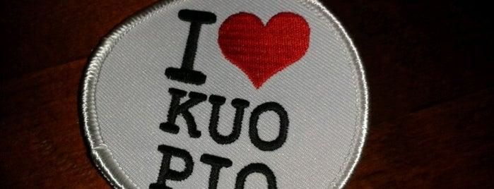 Ale Pupi is one of Resto Pub Tour 2013.