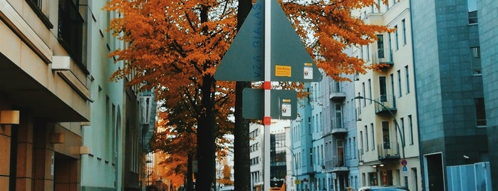 Mitte is one of To Do in Berlin.