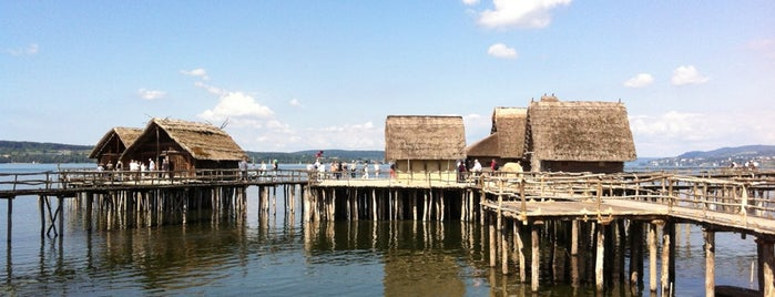 Pfahlbaumuseum | Stilt House Museum is one of Chicho Valentinoさんのお気に入りスポット.