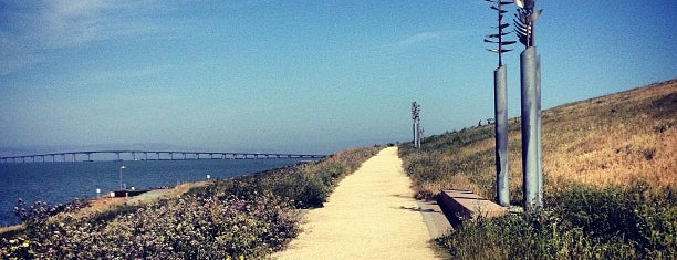 Seal Point Park is one of สถานที่ที่ Veronica ถูกใจ.