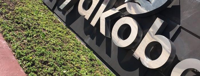 Ciudad Mayakoba is one of Lugares favoritos de Krzysztof.