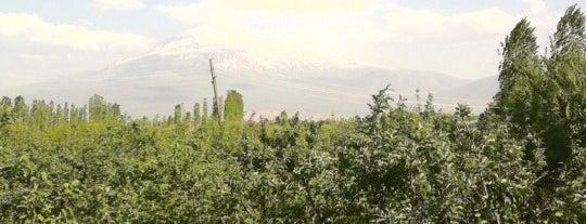Bahçe Kebap is one of Hakan'ın Kaydettiği Mekanlar.