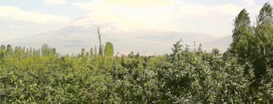 Bahçe Kebap is one of Lugares guardados de Hakan.
