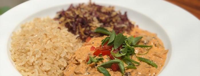 Quincho Cozinha & Coquetelaria is one of Sp Novos.