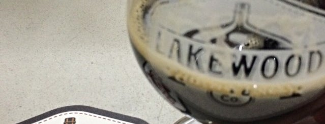 Lakewood Brewing Company is one of DFW Craft Beer.