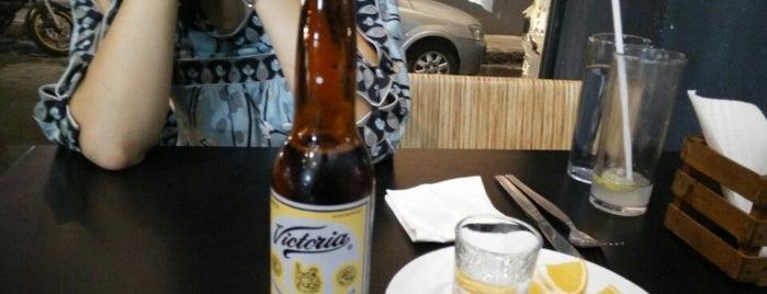 XOlO is one of Comer bien, en lugares bonitos y como plus baratos.