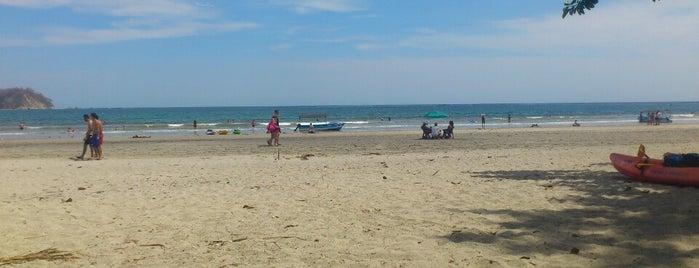 Playa Sámara is one of Posti che sono piaciuti a El Greco Jakob.