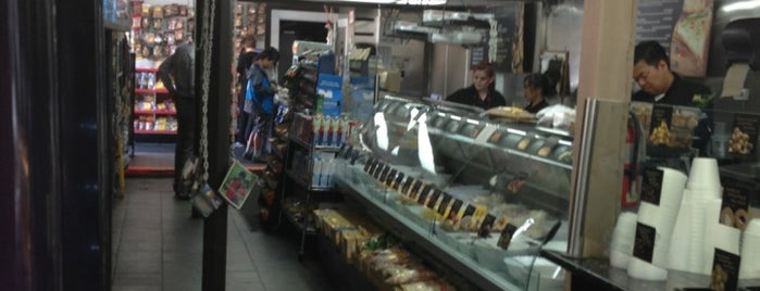Jimmy's A&A Deli is one of Jav : понравившиеся места.