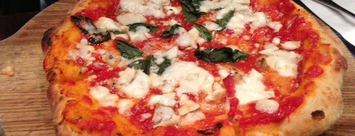 Don Antonio by Starita is one of NYC Pizza.