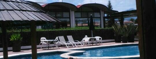 Hotel ISSEMYM is one of Armando : понравившиеся места.