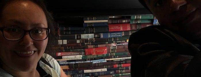 Librería Porrúa is one of Mexico.