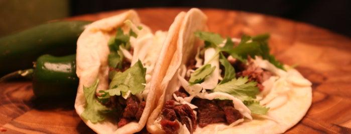 Nashville Street Tacos is one of Nashville.