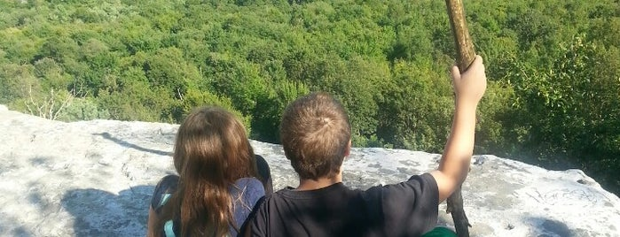 Minnewaska State Park Preserve is one of NYC Day trip.