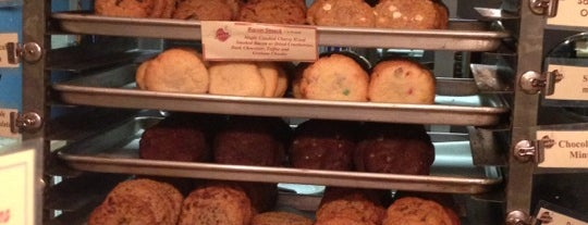 Milk & Cookies is one of West Village Best Village.