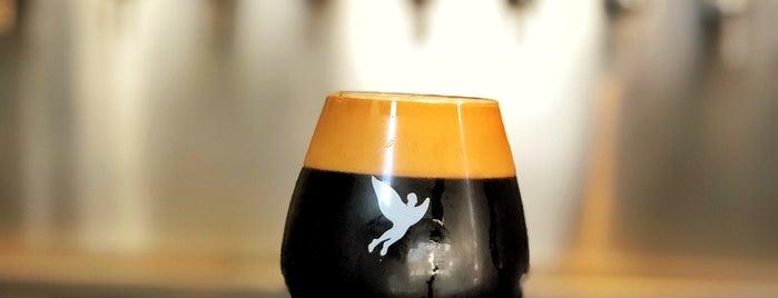 Trilha Cervejaria is one of Beers.