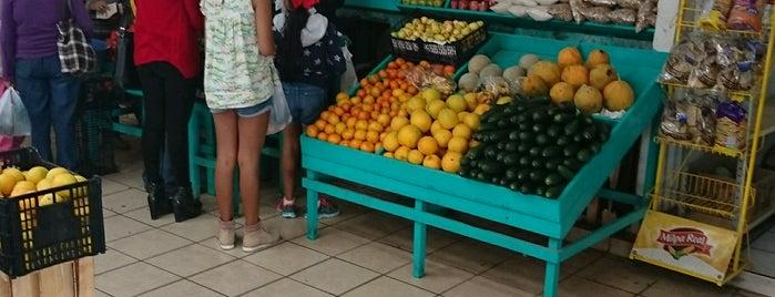 Mercado Municipal Gral. Agustin Olachea is one of La Paz BCS.